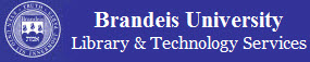 Brandeis University (USA)