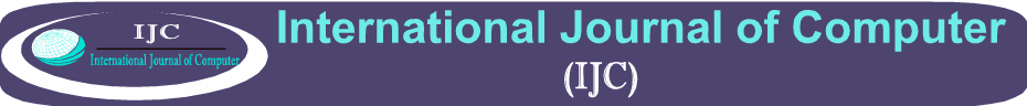 International Journal of Computer (IJC)